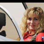 Женщины-пилоты в России список с фото, особенности обучения и нюансы работы
