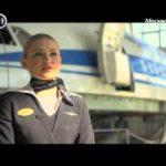 Сколько получают стюардессы в России и других странах