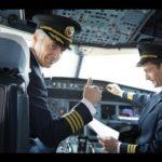 Какая зарплата у летчика в России и других странах