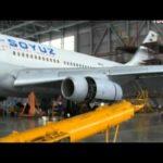 Сколько самолетов падает в год