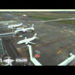 Аэропорт Кольцово, Екатеринбург