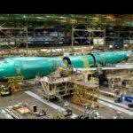 Самолет Боинг-787 фото, характеристики