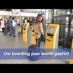 Аэропорт Схипхол – любимое место отдыха жителей Амстердама