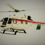КВЗ провел поставку вертолета Ми-17-1В в Туркменистан