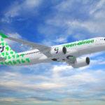 Африканской авиакомпании — заказчику ГТЛК открыли кредитную линию