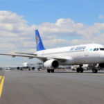 Air Astana сократила внутренний пассажиропоток на фоне роста Qazaq Air