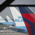 Air France — KLM, Delta и Virgin Atlantic объединятся на Трансатлантике