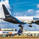 Amazon впервые получит узкофюзеляжные грузовые самолеты