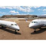 Американская региональная авиакомпания планирует запустить проект в Европе