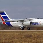 """""""Антонов"""" продлил эксплуатацию шести кубинских самолетов Ан-158"""