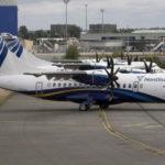 ATR ищет заказы на самолет ATR 42-600 укороченного взлета и посадки