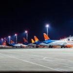 """Авиакомпания """"Азимут"""" подберет более вместительные самолеты"""
