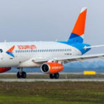 """Авиакомпания """"Азимут"""" ввела в расписание десятый Superjet 100"""