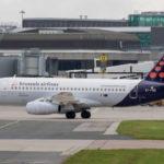 Авиакомпания Brussels Airlines откажется от SSJ 100