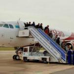 Авиакомпания FlyArystan откроет базу в Караганде