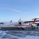 """Авиакомпания """"КрасАвиа"""" стала третьим эксплуатантом европейских самолетов ATR в России"""