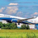 Авиакомпания NordStar обновит парк за счет Boeing 737MAX