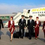Авиакомпания Somon Air может получить самолеты EmbraerE190-E2 в начале 2020 года