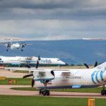 Будущее региональных авиакомпаний Европы туманно