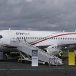 Бывший эксплуатант SSJ 100 создаст крупнейшую региональную авиакомпанию Европы
