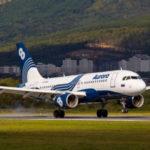 """Дальневосточная авиакомпания """"Аврора"""" поделилась планами развития до 2025 года"""