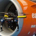 EasyJet привлечет к ремонту самолетов беспилотники и Google Glass