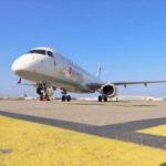 Флот EasyJet пополнится самолетом Embraer E190
