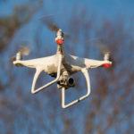 GE Aviation поспособствует организации воздушного движения для дронов