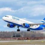Греческий перевозчик Ellinair повысит уровень взаимоотношений с Россией