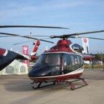 ГТЛК докапитализируют на 5 млрд руб. для приобретения еще 31 вертолета