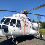 ГТЛК получила медицинский Ми-8МТВ-1 для Краснодарского края
