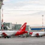 ГТЛК впервые сдала в финансовый лизинг самолеты Superjet 100 сроком на 20 лет