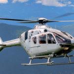 H135 сертифицирован в России до –35°