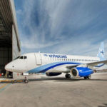 Interjet приостановила эксплуатацию части парка SSJ 100
