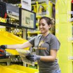 Интернет-ретейлер Amazon займется грузовыми авиаперевозками