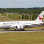 Japan Airlines увеличит вместимость Boeing 787 для дальнемагистрального лоукостера