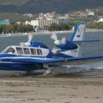 Китай получил право на полноценное производство самолетов Бе-103