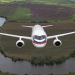Компенсацией остаточной стоимости SSJ 100 и МС-21 займется ОАК