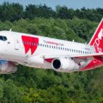 """Корпорация """"Иркут"""" превратила  Superjet 100 """"Алросы"""" в самолет для Red Wings"""