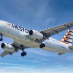 Литовский стартап Heston Airlines полетит в мае