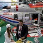 Лизинг для российских вертолетов
