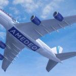 Лизингодатель Amedeo создаст авиаперевозчика для эксплуатации A380