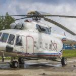 """Лизинговая компания """"ЗЕСТ"""" получила вертолет Ми-8МТВ-1 в VIP-варианте"""