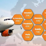 Молдавский лоукостер HiSky приобретает третий самолет, полетит в Россию