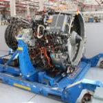 Наработка двигателей для SSJ за два года удвоилась