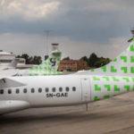 Нигерийский стартап Green Africa предпочел ATR 72-600