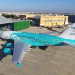 Norwegian первым из лоукостеров начал летать на Airbus A380