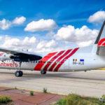 Новая региональная авиакомпания Air Antwerp приступила к полетам