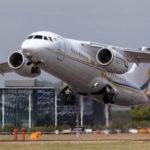 Новая украинская авиакомпания возьмет два Ан-158