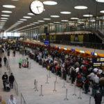 Общемировой пассажиропоток авиакомпаний составит 60% населения Земли